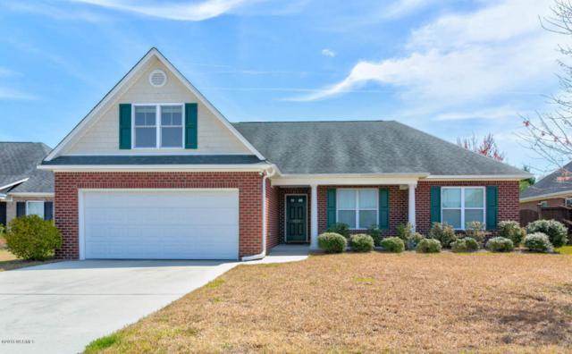 7522 Ireland Court, Wilmington, NC 28411 (MLS #100108248) :: Harrison Dorn Realty