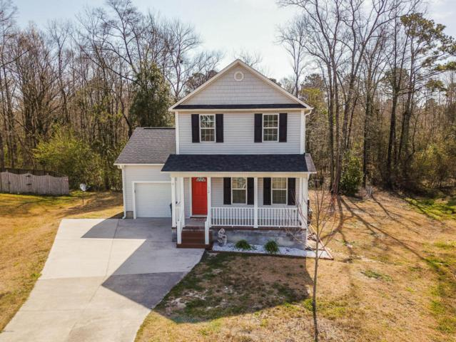 112 Worvin Lane, Richlands, NC 28574 (MLS #100108266) :: Harrison Dorn Realty