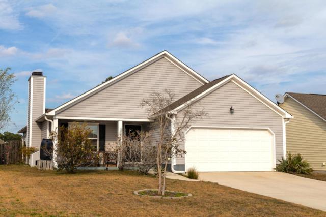343 Rose Bud Lane, Holly Ridge, NC 28445 (MLS #100108273) :: Harrison Dorn Realty