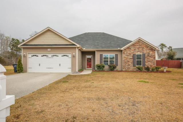 204 Lincolnton Court, Jacksonville, NC 28540 (MLS #100108291) :: The Oceanaire Realty