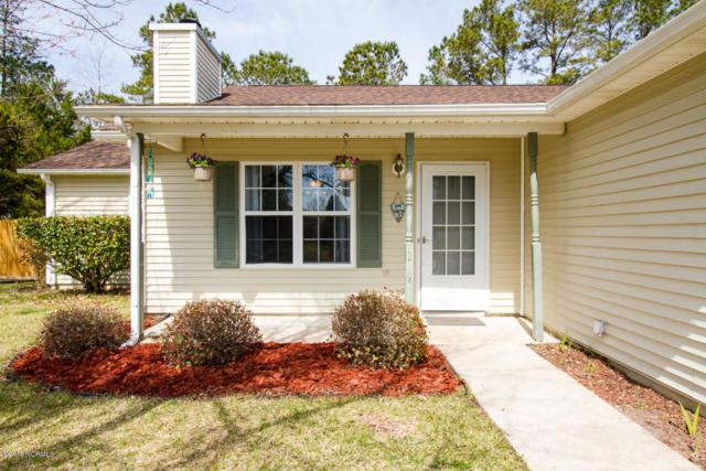 319 Running Road, Jacksonville, NC 28546 (MLS #100108295) :: The Keith Beatty Team