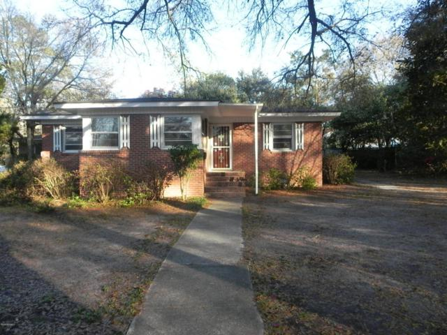 501 Macdonald Drive, Wilmington, NC 28403 (MLS #100108310) :: Harrison Dorn Realty