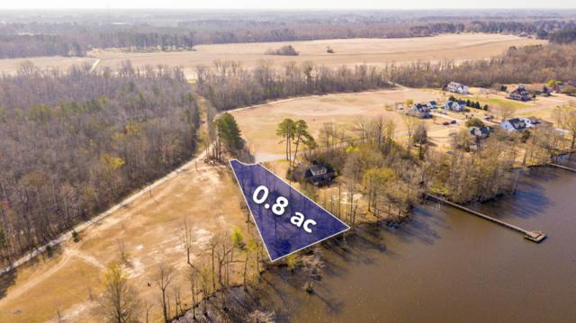 Lot 18 N River Road, Plymouth, NC 27962 (MLS #100108340) :: The Keith Beatty Team