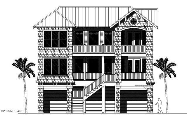 17 Oyster Catcher Road, Wilmington, NC 28411 (MLS #100108350) :: Harrison Dorn Realty