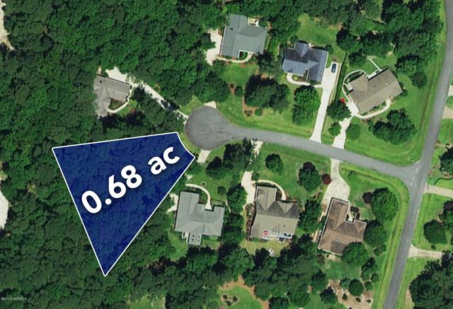 Lot 238 Tred Avon Court, Chocowinity, NC 27817 (MLS #100108362) :: The Oceanaire Realty