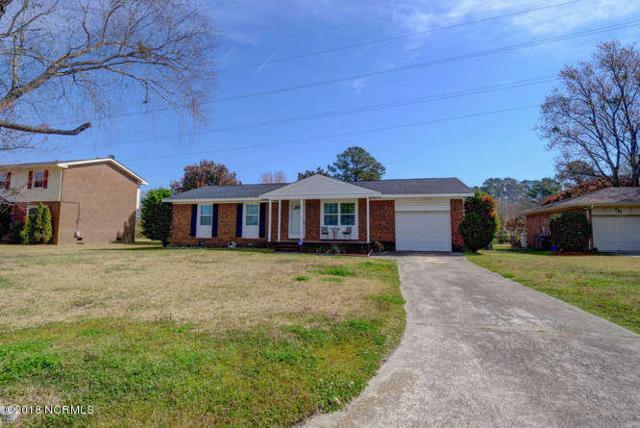 109 Valley Court, Jacksonville, NC 28540 (MLS #100108365) :: Harrison Dorn Realty