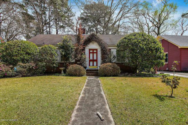 14 Bayshore Boulevard W, Jacksonville, NC 28540 (MLS #100108366) :: The Keith Beatty Team