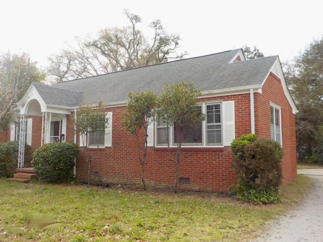 2207 Woodland Avenue, New Bern, NC 28560 (MLS #100108368) :: The Oceanaire Realty