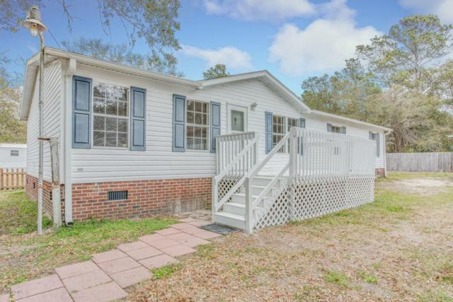 3724 Palm Street SE, Bolivia, NC 28422 (MLS #100108387) :: Coldwell Banker Sea Coast Advantage