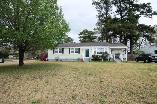 408 Decatur Road, Jacksonville, NC 28540 (MLS #100108392) :: Harrison Dorn Realty