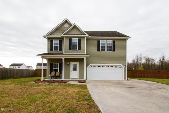 117 Dukes Lake Circle, Richlands, NC 28574 (MLS #100108406) :: Harrison Dorn Realty