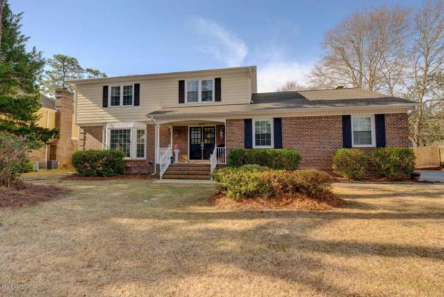 3208 Aster Court, Wilmington, NC 28409 (MLS #100108426) :: The Oceanaire Realty