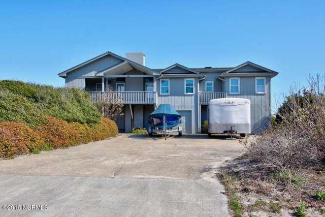 72 Beach Road S, Wilmington, NC 28411 (MLS #100108429) :: Harrison Dorn Realty