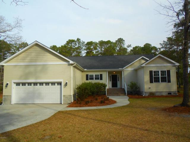 6480 Walden Pond Lane SE, Southport, NC 28461 (MLS #100108464) :: The Oceanaire Realty