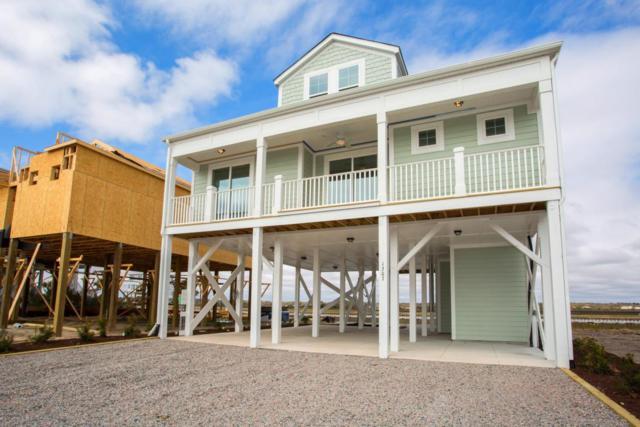1305 N North Shore Drive, Sunset Beach, NC 28468 (MLS #100108480) :: Harrison Dorn Realty