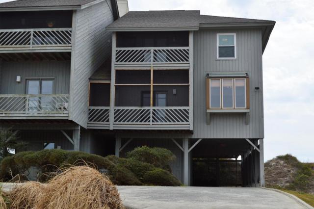 5211 Ocean Drive B Seg. 7, Emerald Isle, NC 28594 (MLS #100108517) :: The Keith Beatty Team