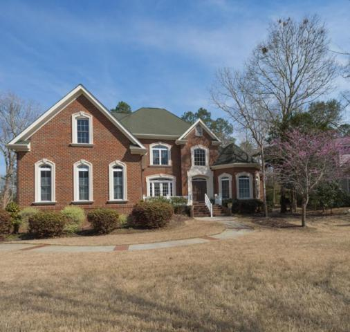 1596 Brushwood Court SE, Bolivia, NC 28422 (MLS #100108541) :: Harrison Dorn Realty