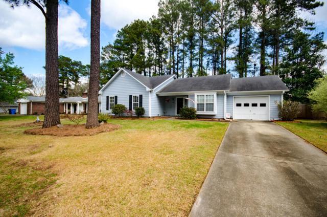 1020 Foscue Drive, Jacksonville, NC 28540 (MLS #100108549) :: Harrison Dorn Realty