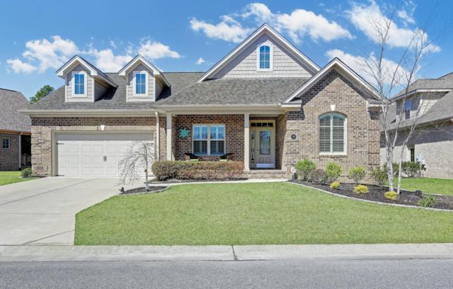 1316 Garden Springs Court, Leland, NC 28451 (MLS #100108551) :: Harrison Dorn Realty