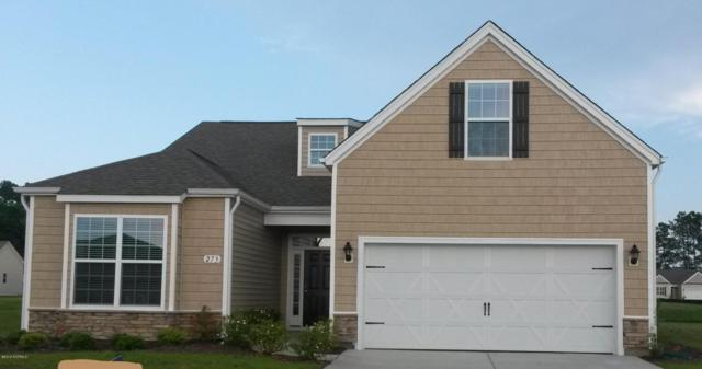 273 Cable Lake Circle, Carolina Shores, NC 28467 (MLS #100108557) :: Courtney Carter Homes