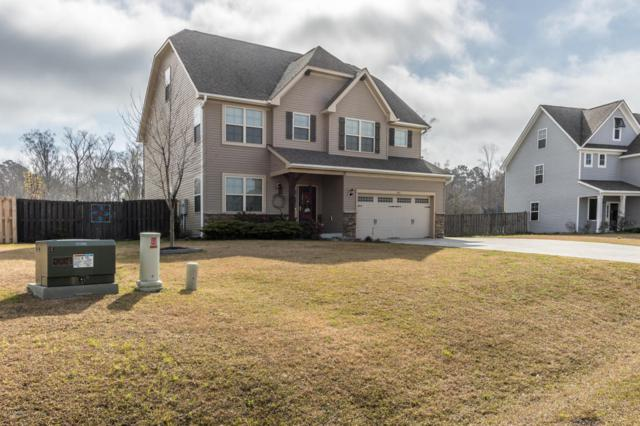 185 River Winding Road, Jacksonville, NC 28540 (MLS #100108608) :: Harrison Dorn Realty