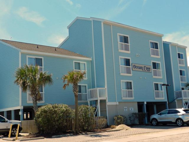 16 E First Street SW #109, Ocean Isle Beach, NC 28469 (MLS #100108643) :: Coldwell Banker Sea Coast Advantage