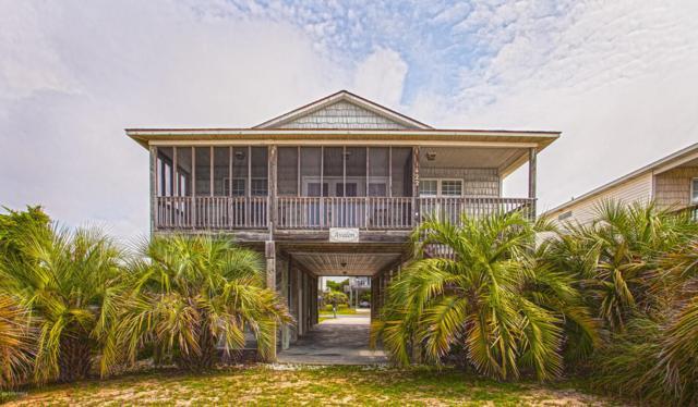 1422 E Beach Drive, Oak Island, NC 28465 (MLS #100108664) :: Harrison Dorn Realty
