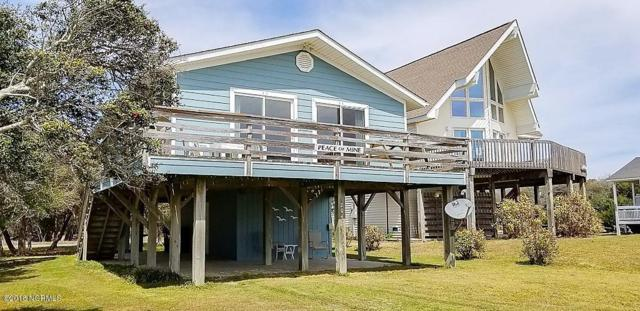 204 W Dolphin Drive, Oak Island, NC 28465 (MLS #100108717) :: The Oceanaire Realty