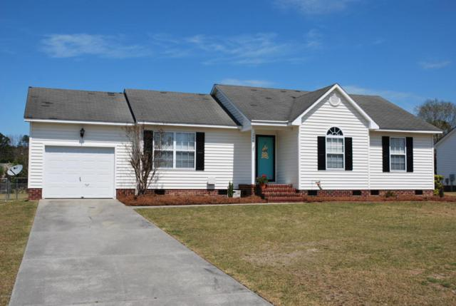 2664 Pine Knoll Drive, Kinston, NC 28504 (MLS #100108757) :: Harrison Dorn Realty