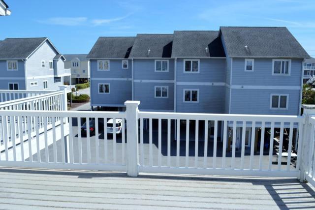 402 Sandpiper Lane, Surf City, NC 28445 (MLS #100108800) :: RE/MAX Essential