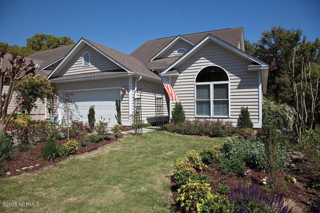 8602 Hammock Dunes Drive, Wilmington, NC 28411 (MLS #100108802) :: RE/MAX Essential