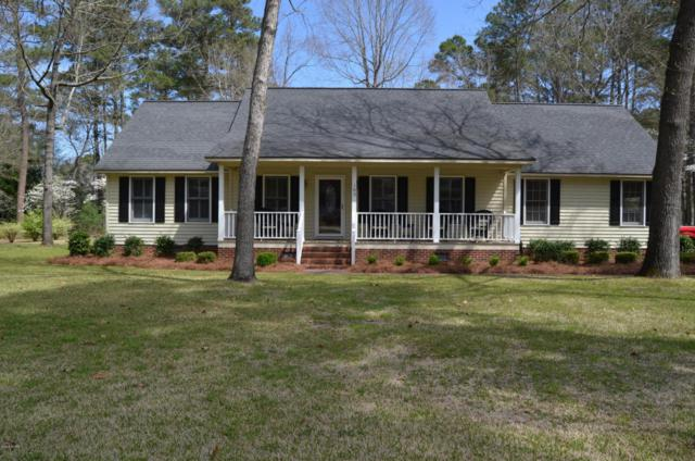 183 Hubbard Place, Clinton, NC 28328 (MLS #100108847) :: RE/MAX Essential