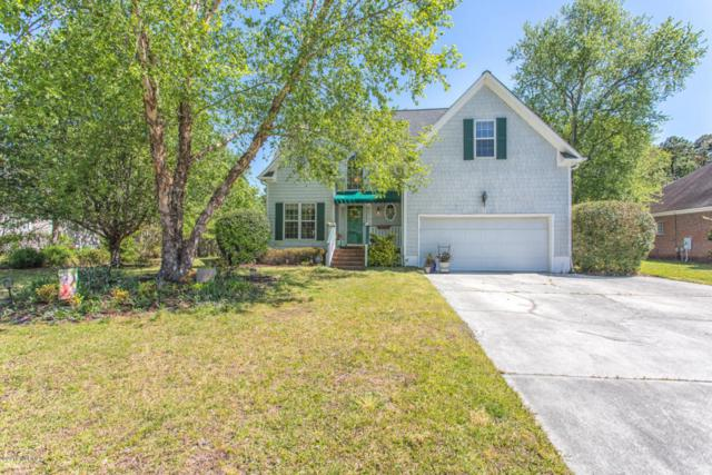 4017 Chandler Drive, Wilmington, NC 28405 (MLS #100108861) :: The Keith Beatty Team