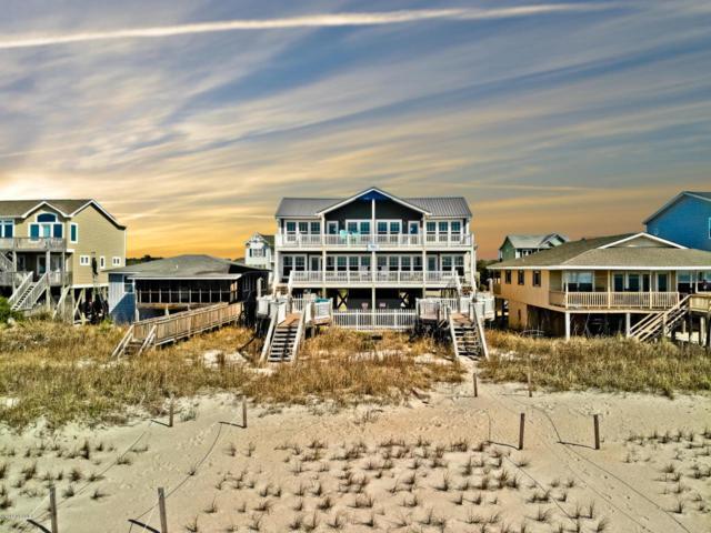 699 Ocean Boulevard W, Holden Beach, NC 28462 (MLS #100108882) :: Harrison Dorn Realty