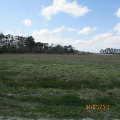 Lot 77 Dallas Paul Road, Belhaven, NC 27810 (MLS #100108885) :: RE/MAX Essential