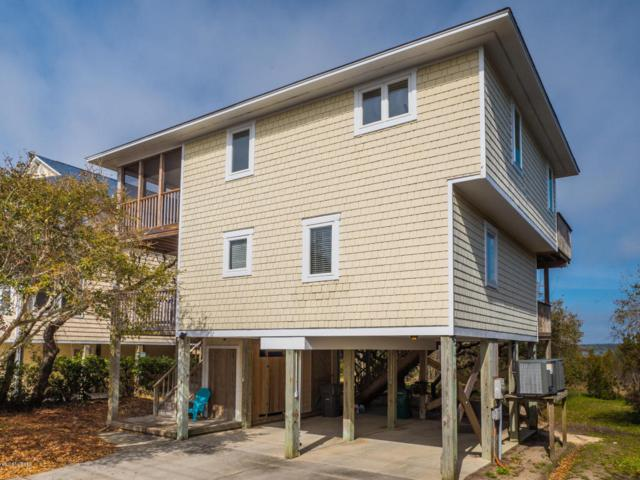 1143 S Topsail Drive, Surf City, NC 28445 (MLS #100108891) :: The Oceanaire Realty