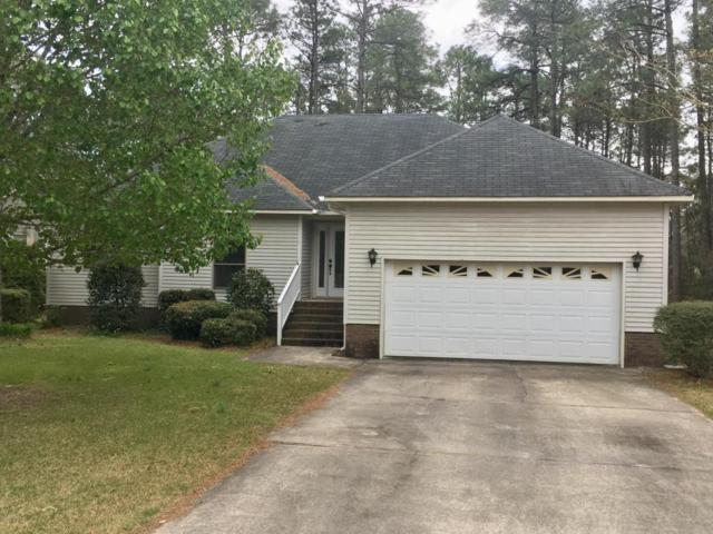 1829 Caracara Drive, New Bern, NC 28560 (MLS #100108926) :: Courtney Carter Homes