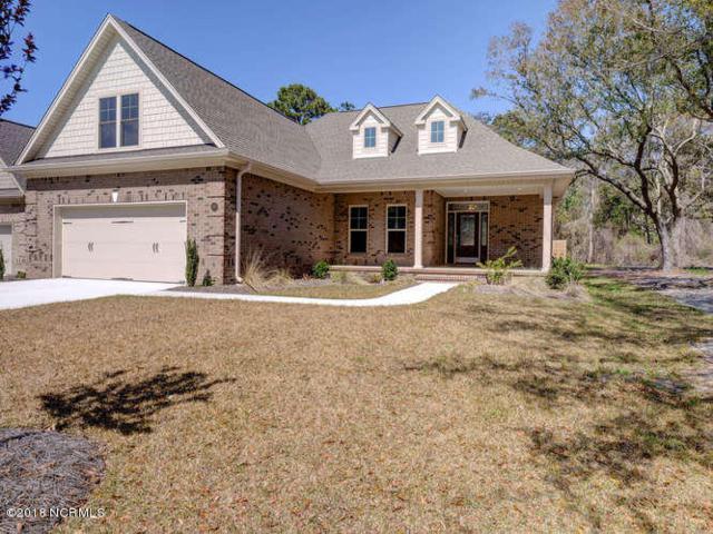 1567 Grove Lane, Wilmington, NC 28409 (MLS #100108936) :: RE/MAX Essential