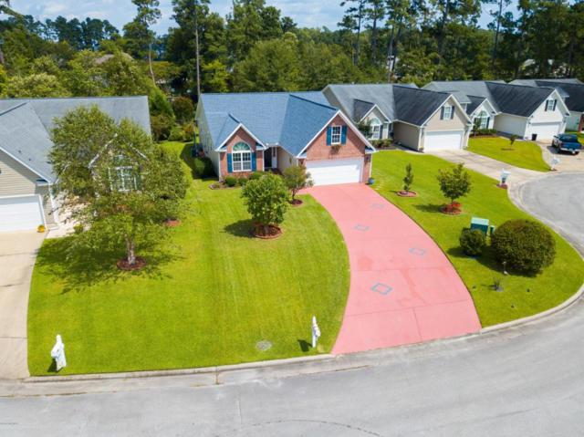 106 Bermuda View, New Bern, NC 28560 (MLS #100108957) :: Harrison Dorn Realty