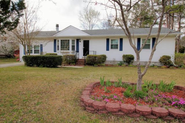 11 Evelyn Circle, Havelock, NC 28532 (MLS #100108971) :: Harrison Dorn Realty