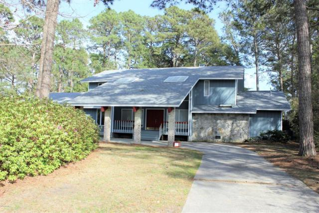 107 Oakmont Court, Morehead City, NC 28557 (MLS #100108974) :: Coldwell Banker Sea Coast Advantage