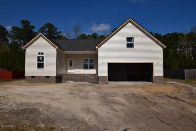 154 Laura Drive, New Bern, NC 28562 (MLS #100109009) :: The Oceanaire Realty