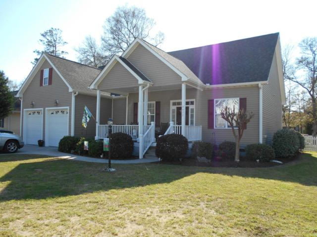 2675 Bellamy Drive SW, Supply, NC 28462 (MLS #100109021) :: The Oceanaire Realty