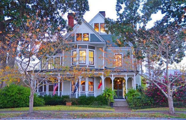 407 Johnson Street, New Bern, NC 28560 (MLS #100109032) :: Courtney Carter Homes