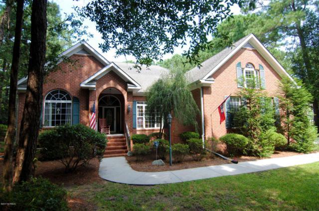 8104 Schooner Place, Wilmington, NC 28412 (MLS #100109039) :: David Cummings Real Estate Team
