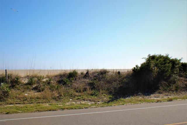 2911 E Beach Drive, Oak Island, NC 28465 (MLS #100109075) :: Harrison Dorn Realty
