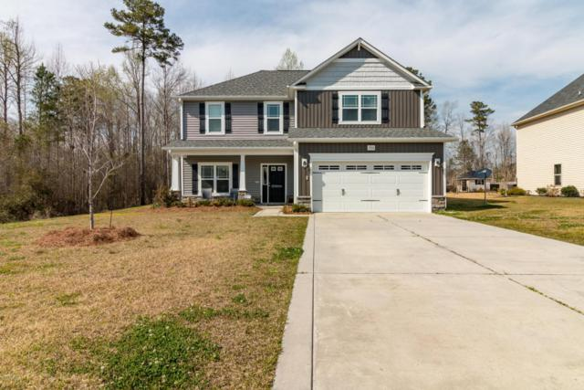 700 Oleander Street, Jacksonville, NC 28540 (MLS #100109086) :: Harrison Dorn Realty