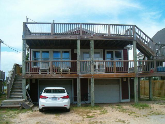 1207 N Topsail Drive, Surf City, NC 28445 (MLS #100109100) :: Century 21 Sweyer & Associates
