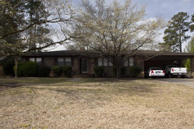 205 Deborah Place, Jacksonville, NC 28540 (MLS #100109103) :: The Keith Beatty Team