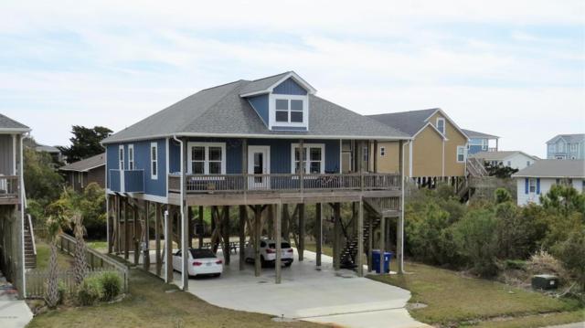 114 SE 53rd Street, Oak Island, NC 28465 (MLS #100109108) :: Harrison Dorn Realty